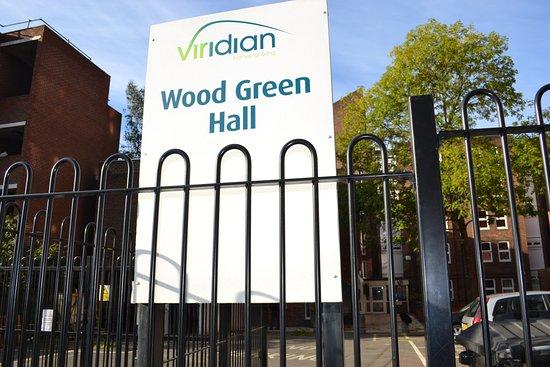 The Green Room Wood Green Tripadvisor