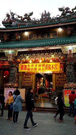 Anping, Tainan: Many things to eat and see recommended if you are into temples and cycling