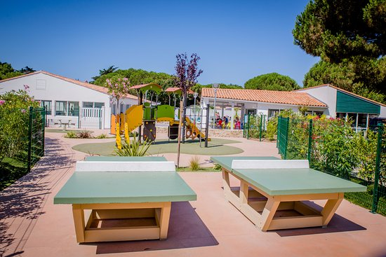 Camping Les Varennes UPDATED 2017 Campground Reviews (Ile de Re Le Bois Plage en Re) TripAdvisor # Camping Ile De Ré Le Bois Plage