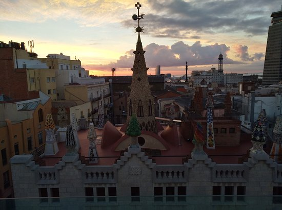 Hotel Gaudi: IMG_20170129_080617_large.jpg