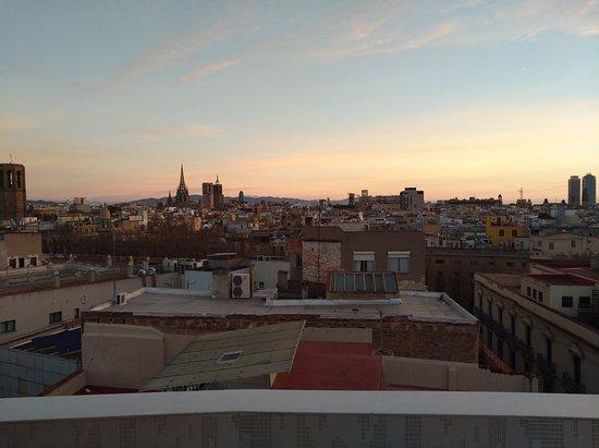 Hotel Gaudi: IMG_20170129_080605_large.jpg