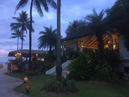 Khaolak Orchid Beach Resort: photo2.jpg