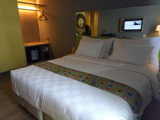 10 Hotel Terbaik Dekat Tugu Muda
