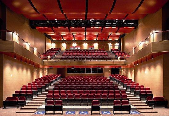 SESC - Belem Theater