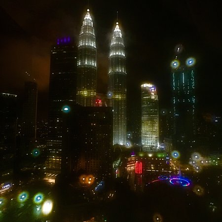 Great spot to stay when visiting Kuala Lumpur, Malaysia