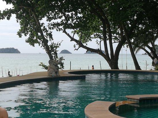 Nature Beach Resort Koh Chang: IMG_20170123_135123_large.jpg