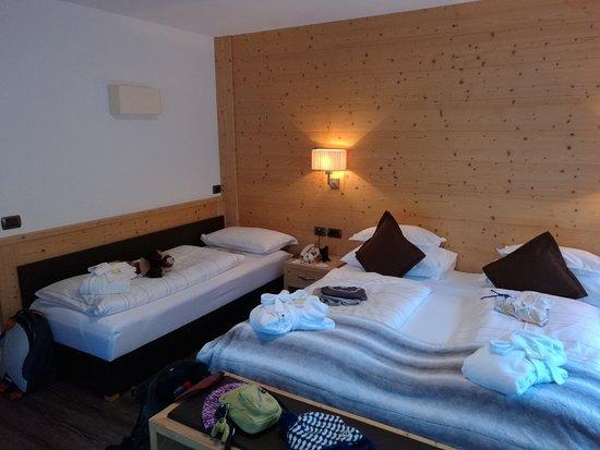 Hotel Somont Photo