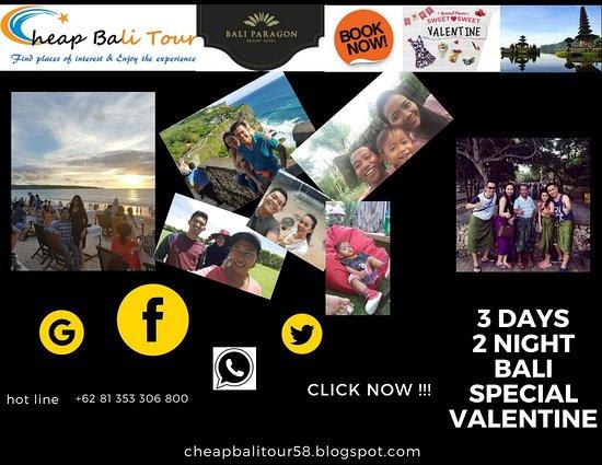 Cheap Bali Tour (Agus Widiana)