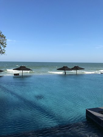 V Villas Hua Hin, MGallery by Sofitel: photo4.jpg
