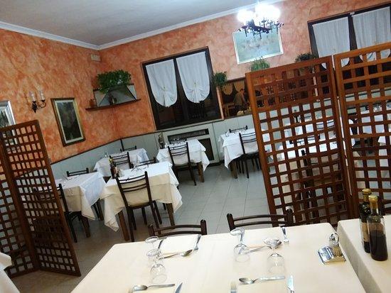 Restaurant Hotel Alla Colomba