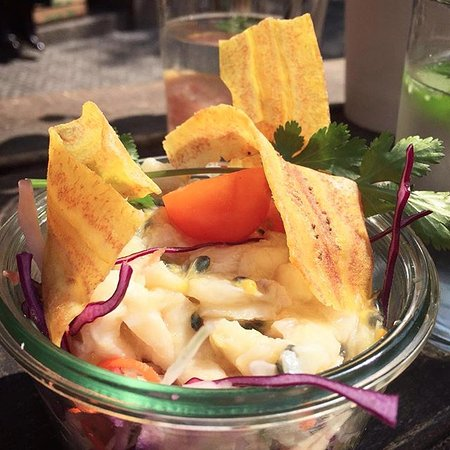 Restaurante la vietnamita gracia en barcelona con cocina - Restaurante vietnamita barcelona ...