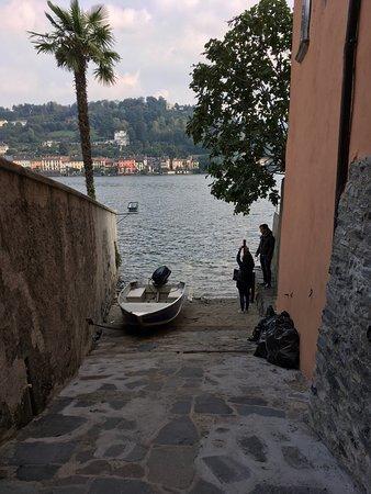 San Giulio Island: photo2.jpg