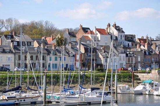 H tel du port et des bains saint valery sur somme - Hotel du port et des bains saint valery sur somme ...