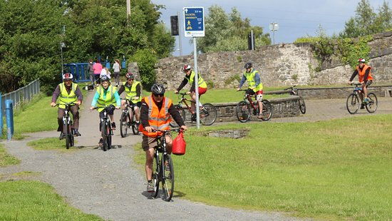 Limerick Cycling Tours