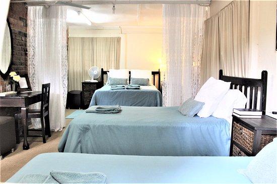 Msasa Guest House Chinhoyi