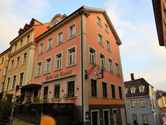 Hotel Am Markt照片