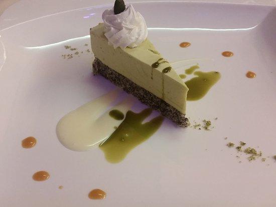 Restaurant Villa Magdalena: ................................................................................................