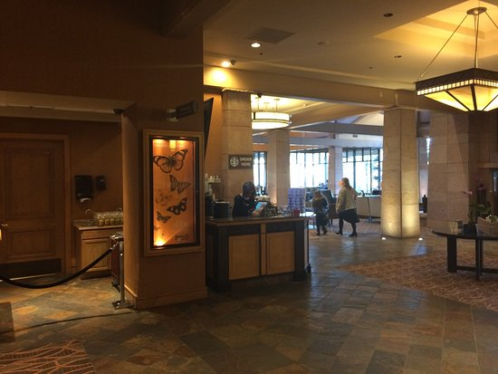 The Westin Westminster: photo4.jpg