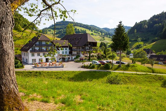 Landhaus Langeck: 2016