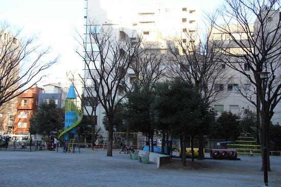 Ebisu Park