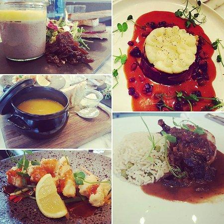 Fsk Restaurant Birmingham
