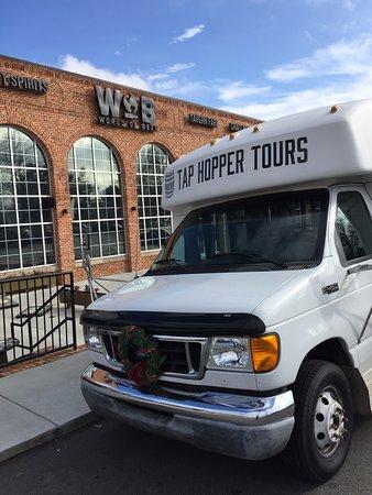 World of Beer Greensboro- Meeting Location