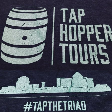 Greensboro, NC: Come #tapthetriad with us!