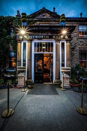Landscape - Picture of Whitworth Hall Hotel & Deer Park, Spennymoor - Tripadvisor
