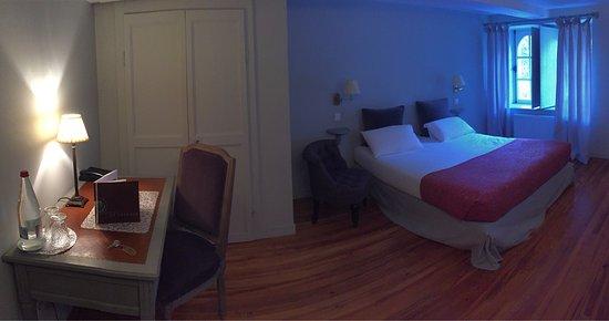 Hôtel Le Sauvage : photo5.jpg