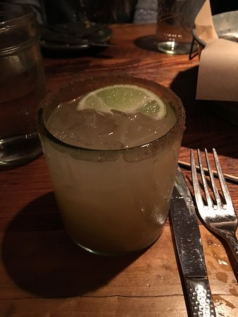 South Glastonbury, CT: Pear Margarita