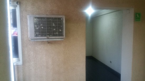 Hotel Italo: 20170125_181902_large.jpg