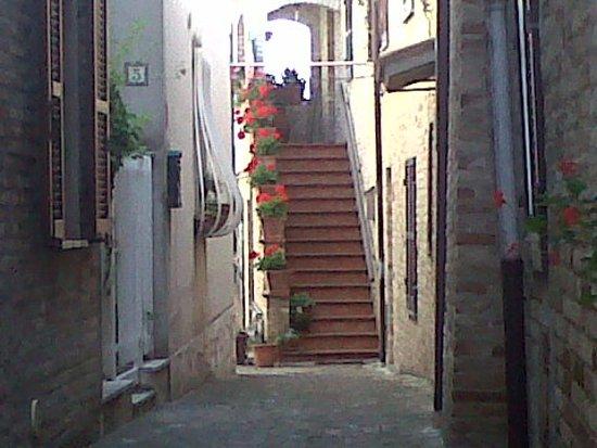 Servigliano, Włochy: angoli da sogno