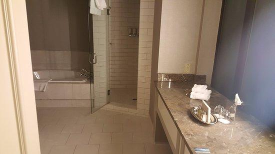 巴爾的摩哈勃爾庫爾特洲際飯店照片