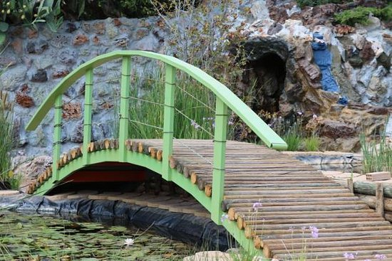 Koropi, Greece: Αττικό Φυτωριακό Πάρκο