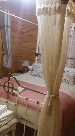 Badwell Ash, UK: Main bedroom