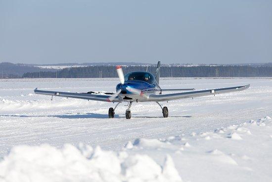 Bristell Aero-95