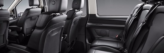 Andriano (Andrian), Italien: interno in pelle - Leder Sitze - Leather seats