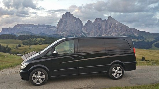 Walk and Bike Adventures - Day Tours: Mercedes Viano Luxury