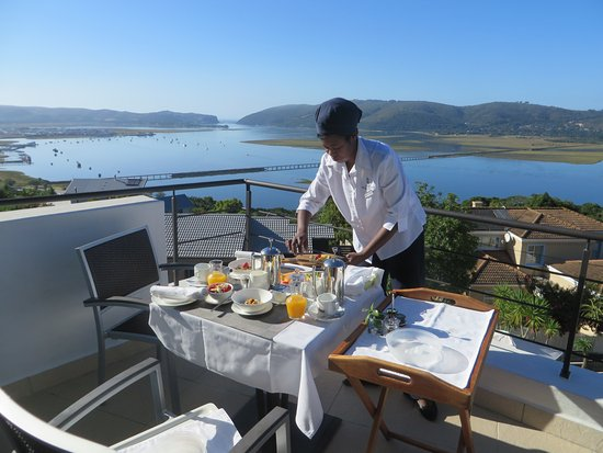 "Villa Afrikana Guest Suites: "" A little bit of Heaven"""