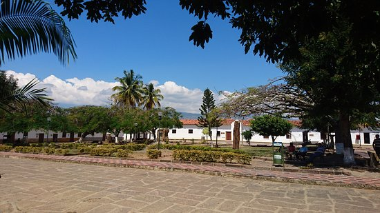 Santander Department, Colombia: Guane