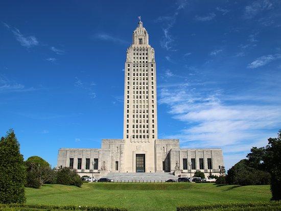 Louisiana State Capitol