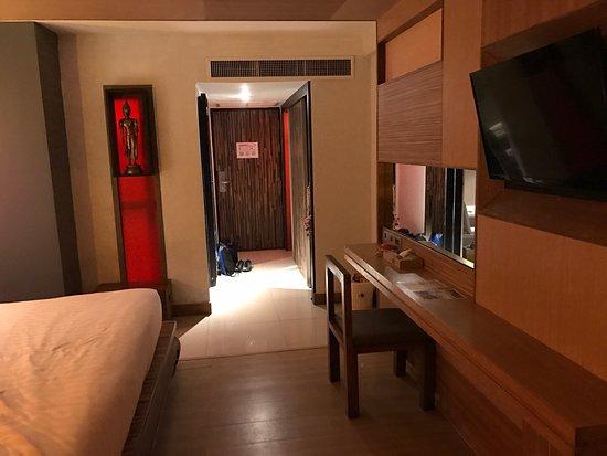 โรงแรมป่าตอง บีช: photo6.jpg