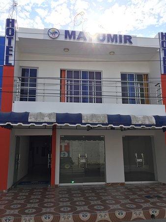 Hotel Mayumir