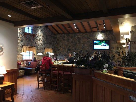 Olive Garden Leominster Menu Prices Restaurant Reviews Tripadvisor