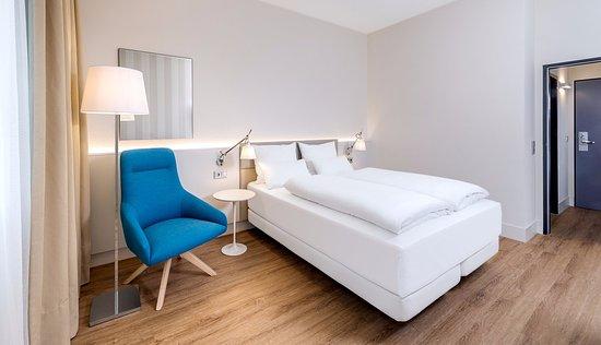 Weinheim, Germany: Superior Room