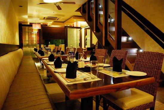 The baithak restaurant new delhi reviews