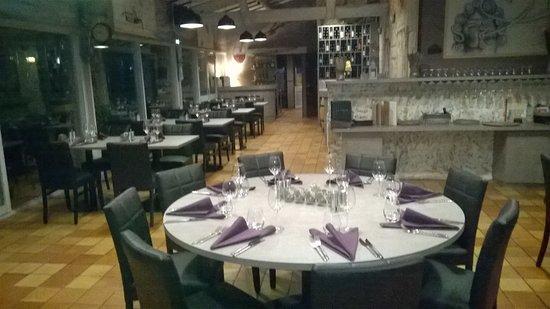 Libourne Restaurant La Terrasse D Eole