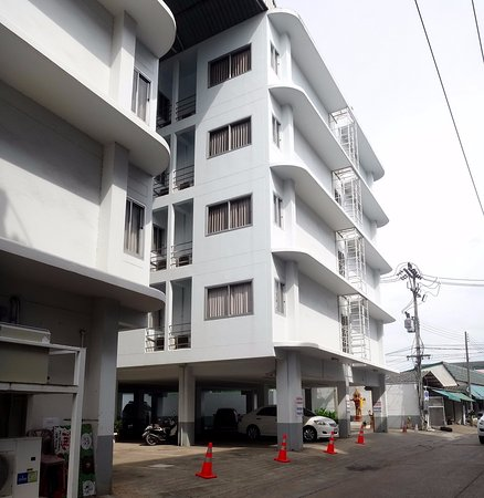 Lam Sai Hotel