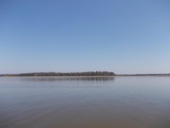 Bhandara, India: Rawanwadi Dam
