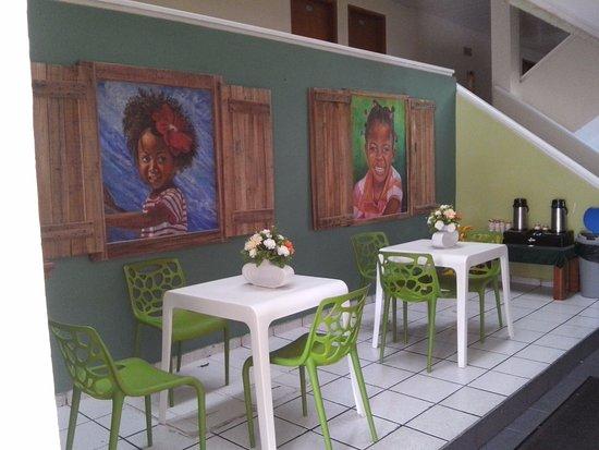 Hotel Bahia Sardina Image